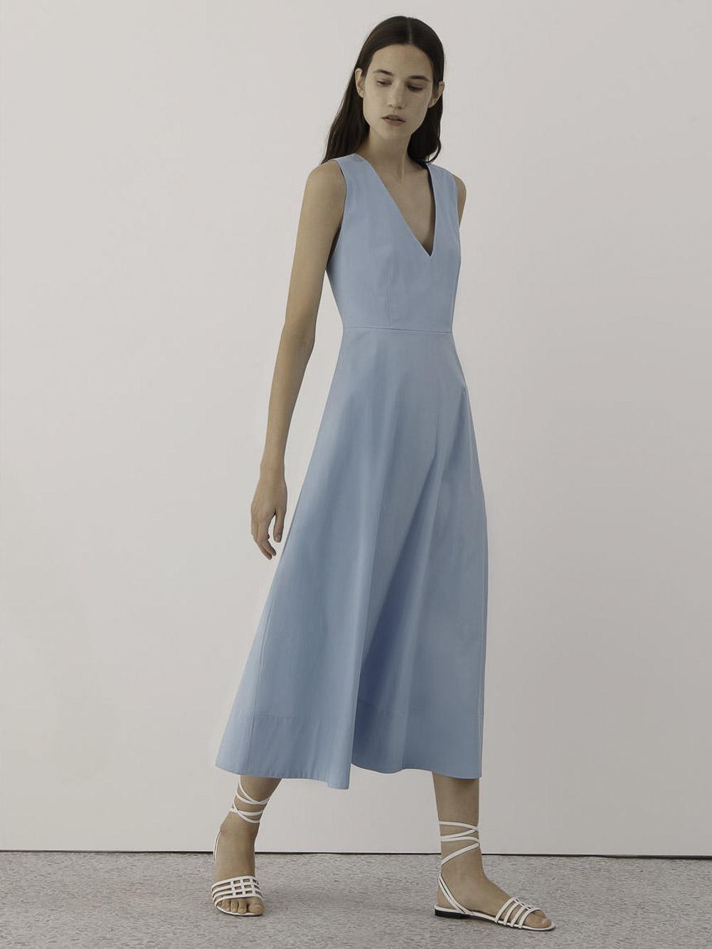 Marella Φόρεμα PANTEON 32210512 DEEP BLUE