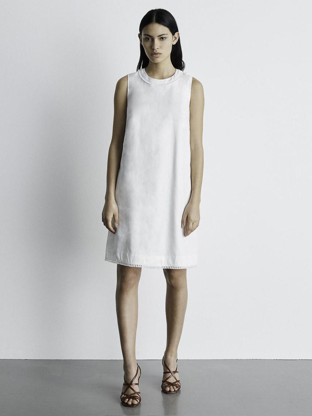 Emme Marella Φόρεμα JESSY 32212812 WHITE