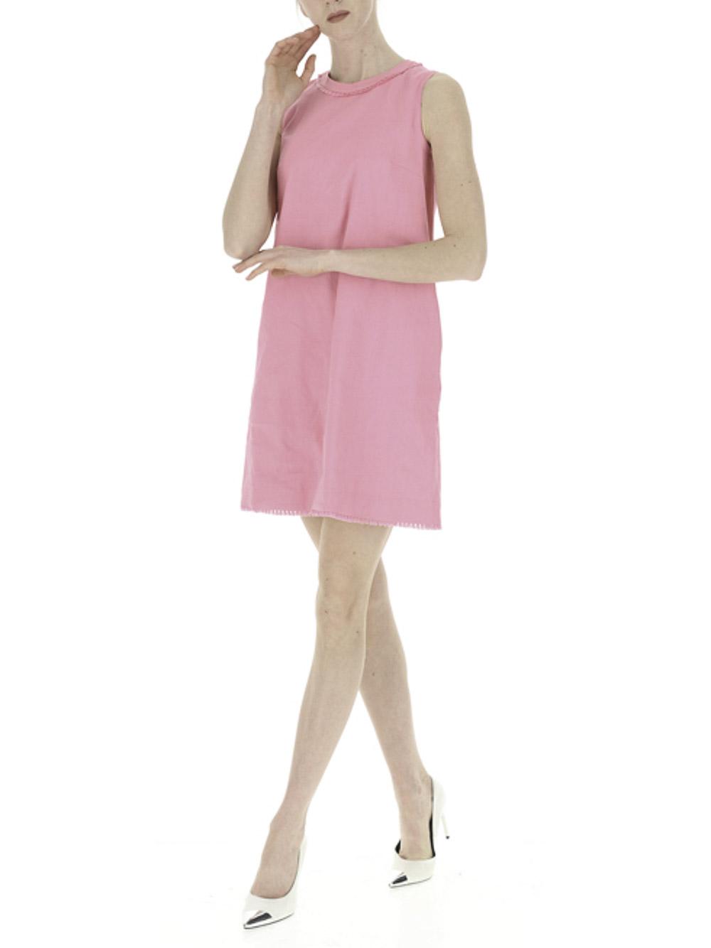 Emme Marella Φόρεμα JESSY 32212812 PINK