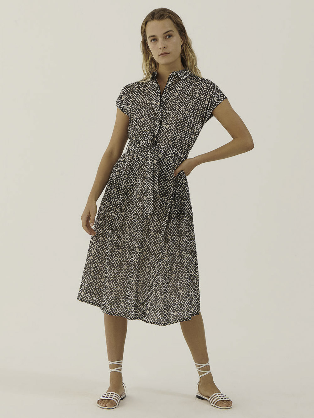 Marella Φόρεμα SOSIA 32211812 BLACK