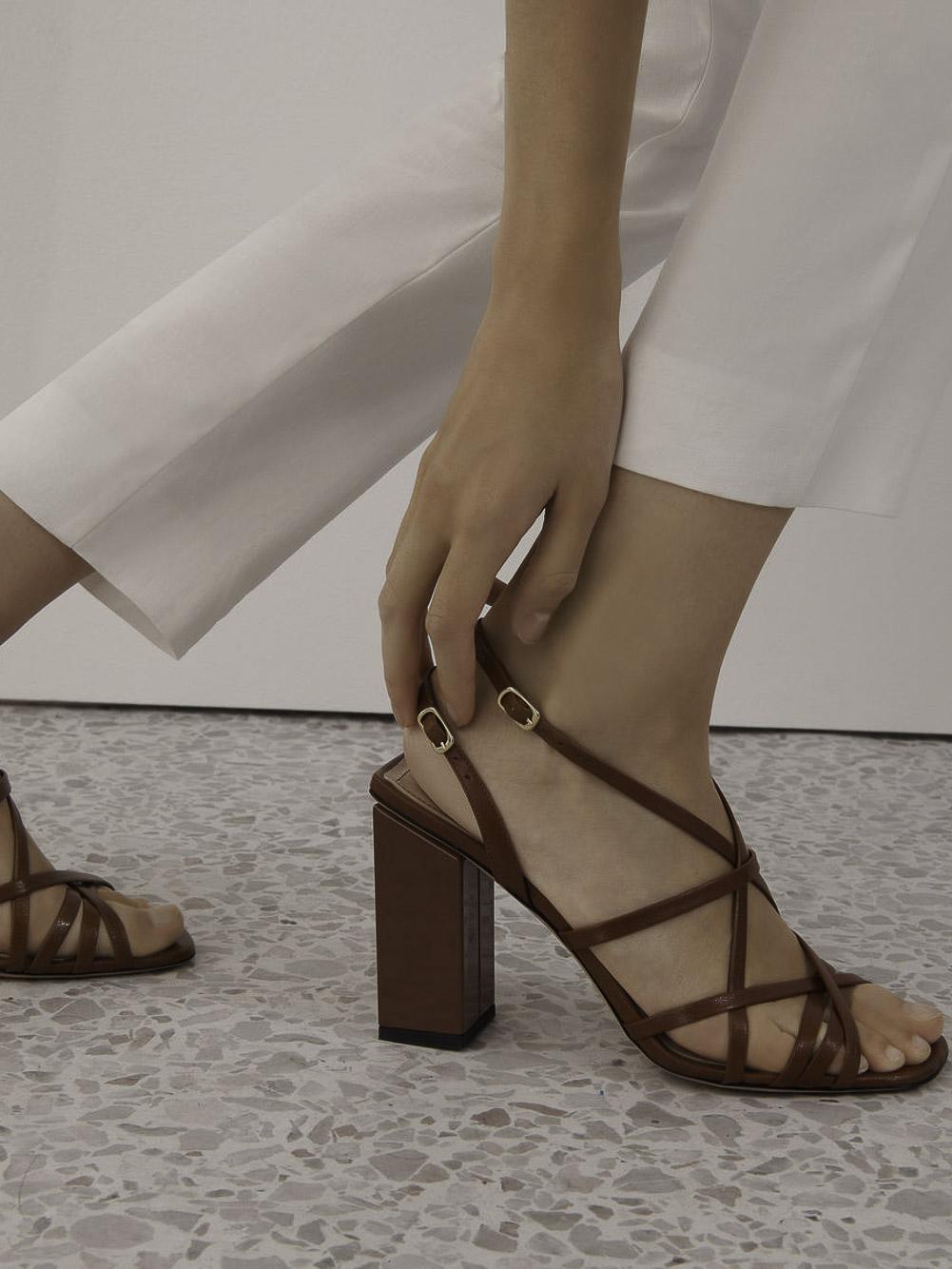 Marella Παπούτσια FENICE 65210314 SIENA