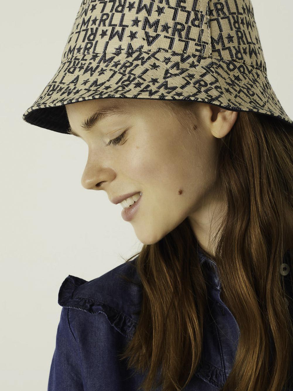 Marella Καπέλο DELFI 65710111 BEIGE