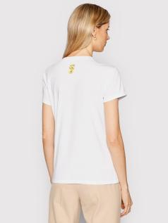 Πλεκτή μπλούζα  ITALIA