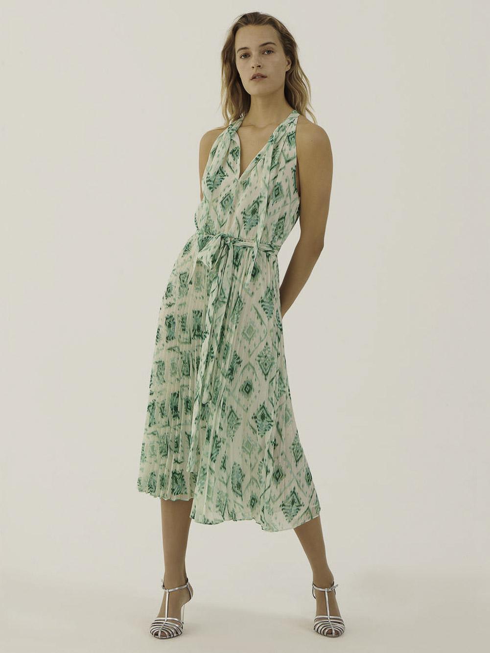 Marella Φόρεμα ORANO 32213712 GREEN