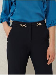Παντελόνι FLEUR