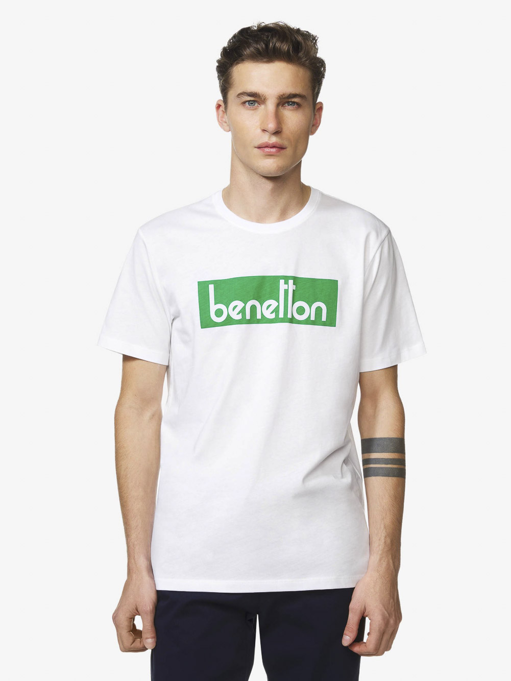 BENETTON ΜΠΛΟΥΖΑ A 3096J14H0 20P912