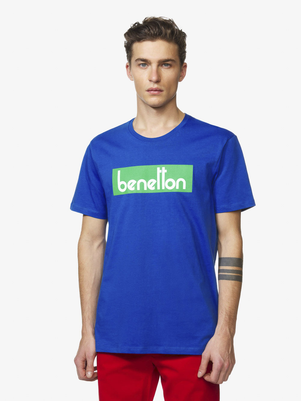 BENETTON ΜΠΛΟΥΖΑ A 3096J14H0 20P914