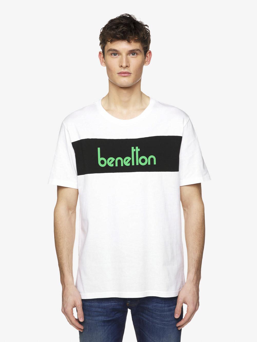 BENETTON ΜΠΛΟΥΖΑ A 3BL0J16D4 20P101