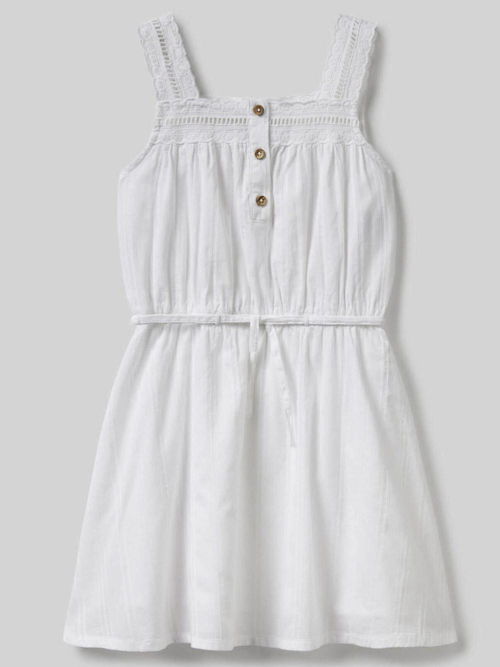012 BENETTON Φόρεμα 4ZQ75VDQ0 20P101