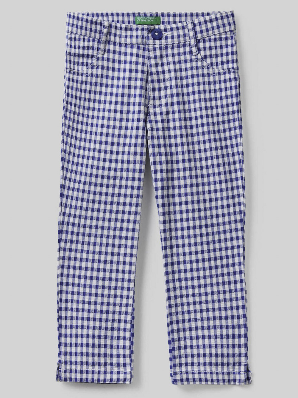 012 BENETTON Παντελόνι chinos 4AW257ML0 20P902