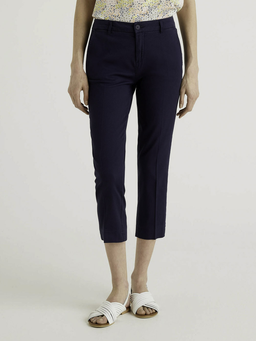 BENETTON Παντελόνι chinos 4CDR558R5 20P252