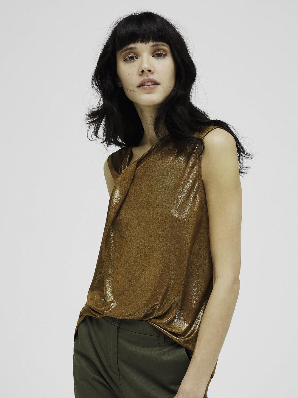 SISLEY Μπλούζα t-shirt 3ZU5L8140 20P903