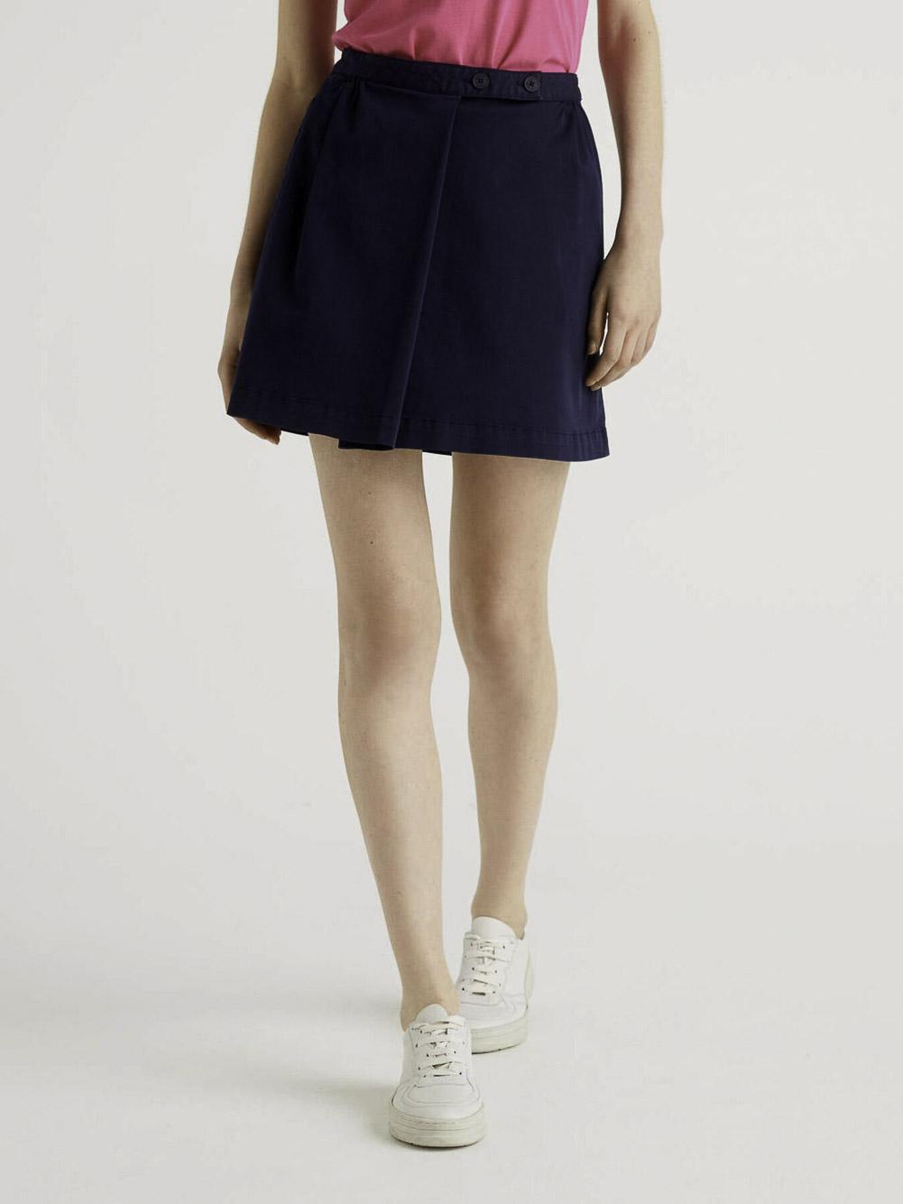 BENETTON Φούστα mini 4GD7506P5 20P616