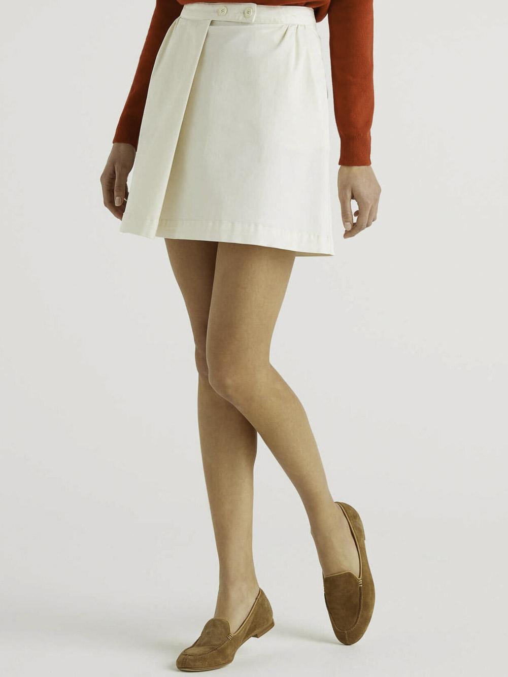 BENETTON Φούστα mini 4GD7506P5 20P674