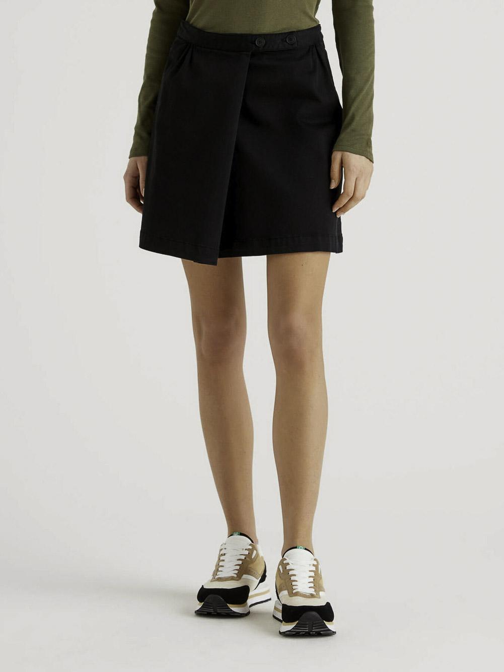 BENETTON Φούστα mini 4GD7506P5 20P700