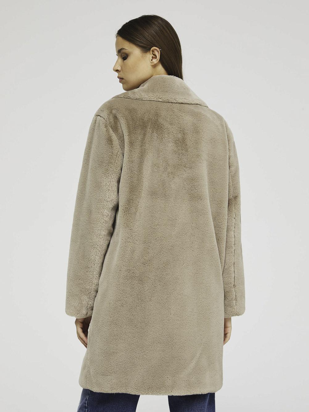 Γούνινο παλτό