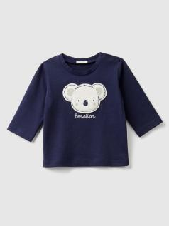 T-shirt μακρύ μανίκι