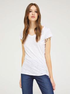 Μπλουζάκι με V