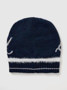 Καπέλο από πλεκτό ύφασμα