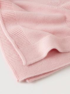 Κουβέρτα από ανάμεικτο μάλλινο