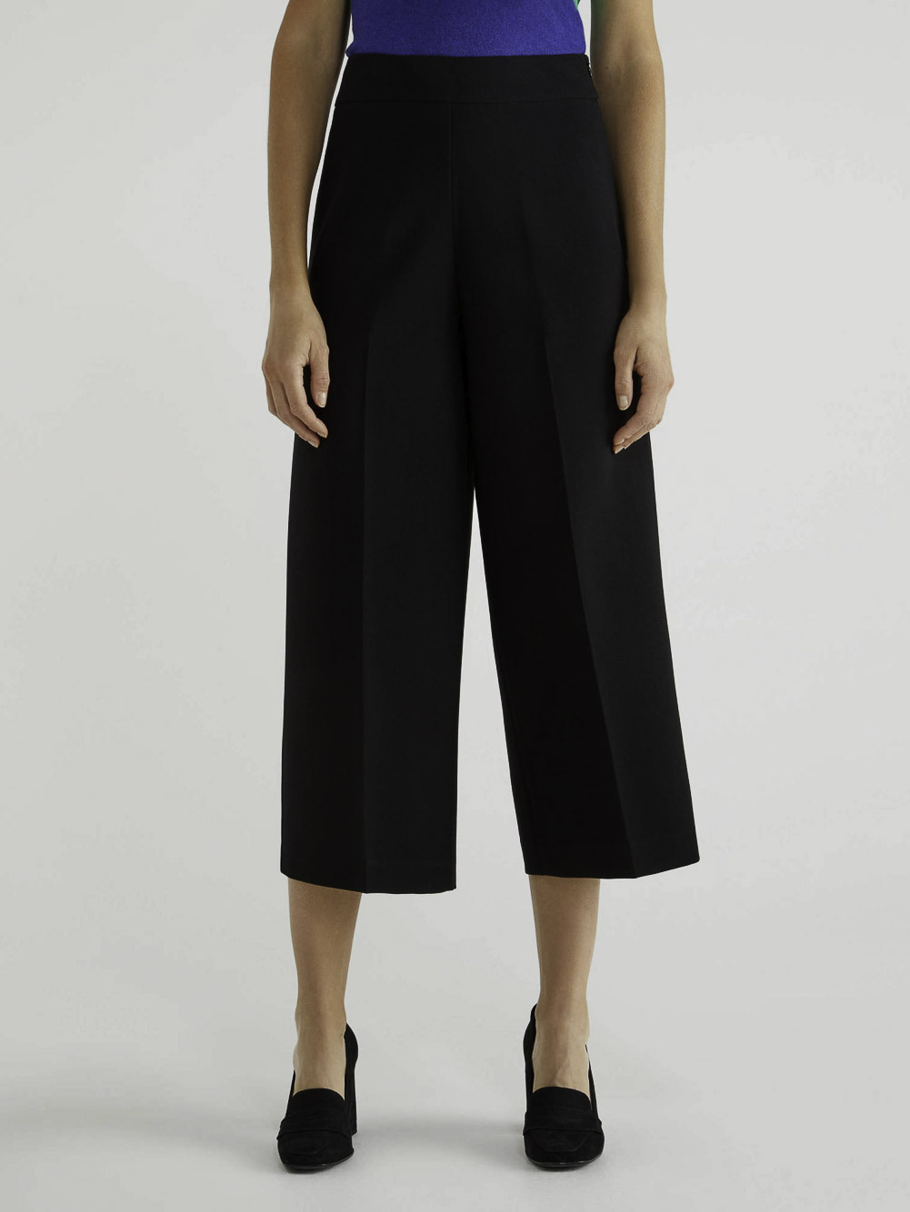 BENETTON Παντελόνι cropped 4XI6559D5 20A100
