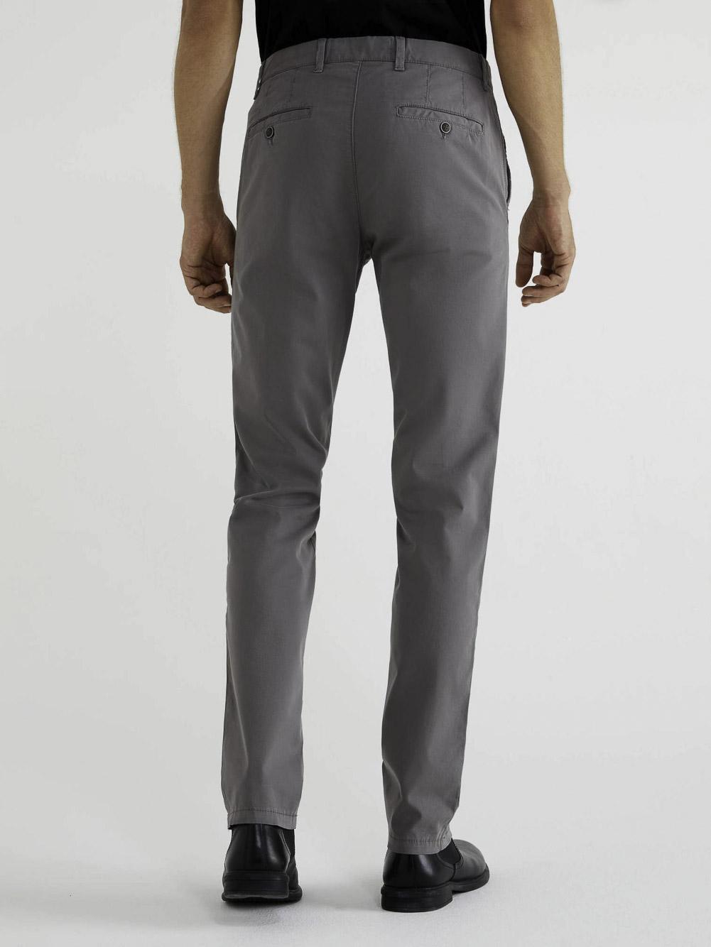 Chino stretch slim fit