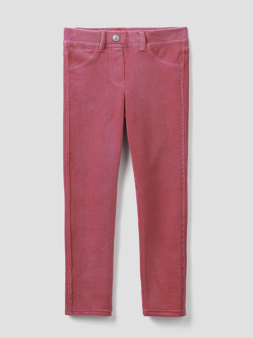012 BENETTON Παντελόνι super skinny 4DZB57LZ0 20A02A