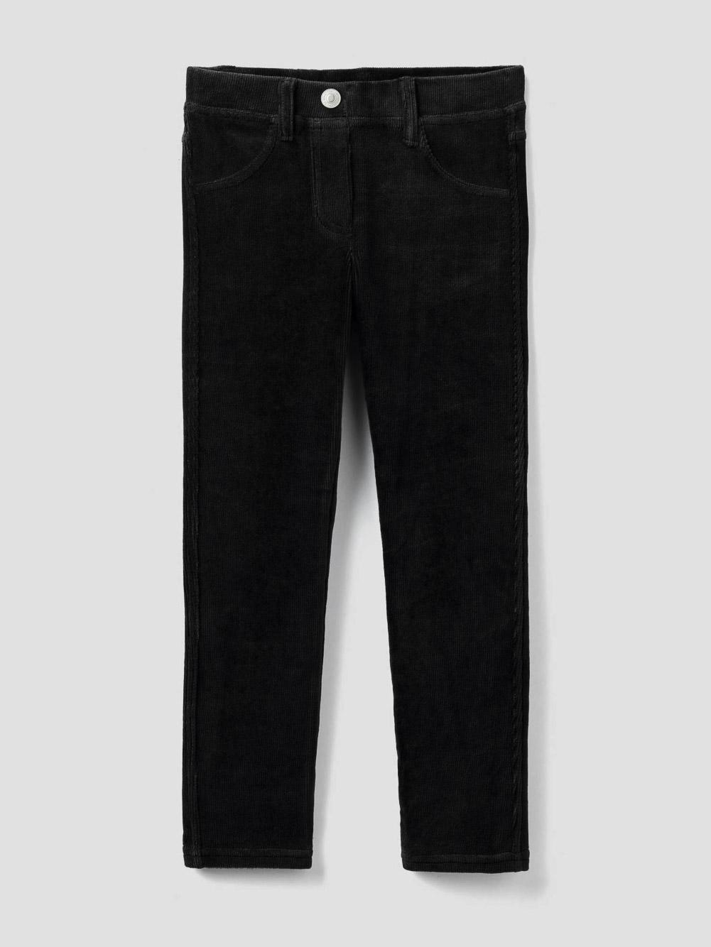 012 BENETTON Παντελόνι super skinny 4DZB57LZ0 20A100