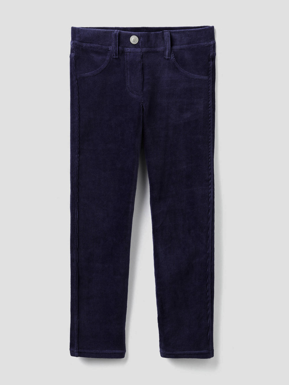 012 BENETTON Παντελόνι super skinny 4DZB57LZ0 20A252