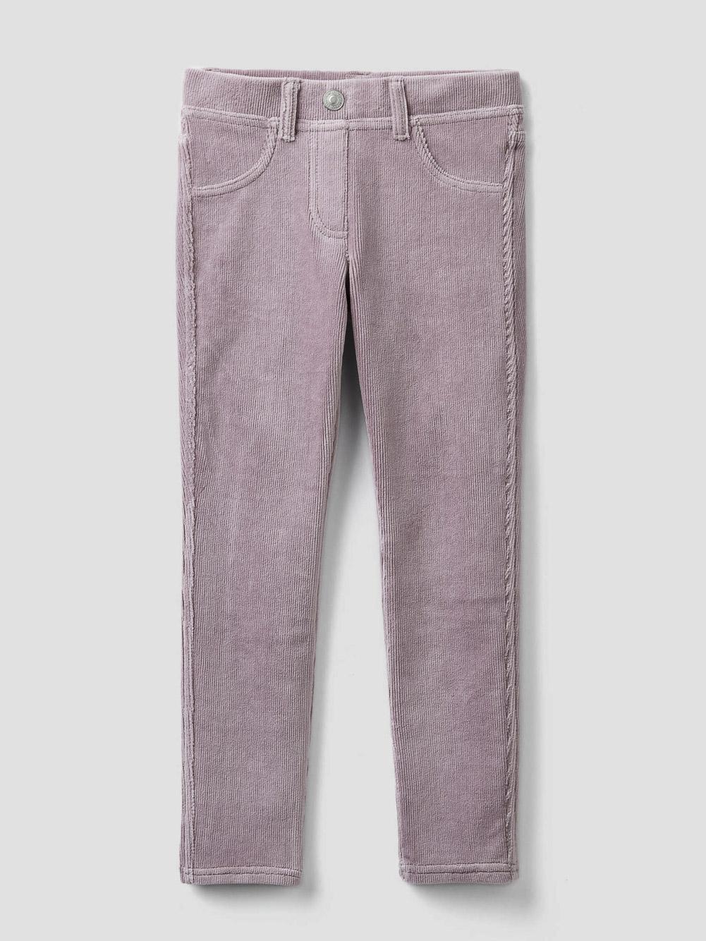 012 BENETTON Παντελόνι super skinny 4DZB57LZ0 20A2C5