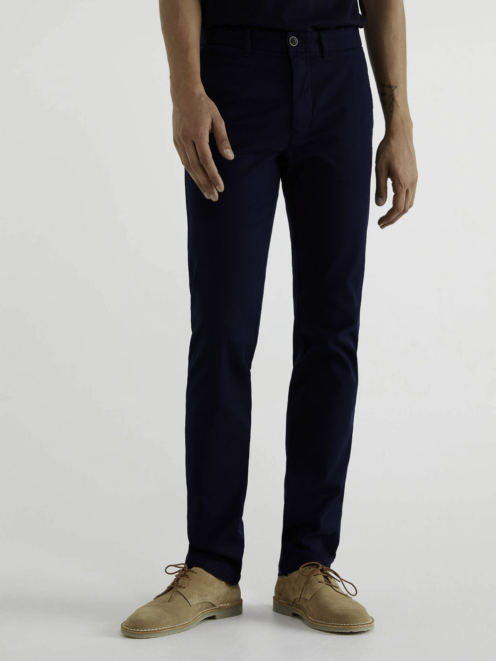 BENETTON Chino slim fit 4EG355ID8 20A016