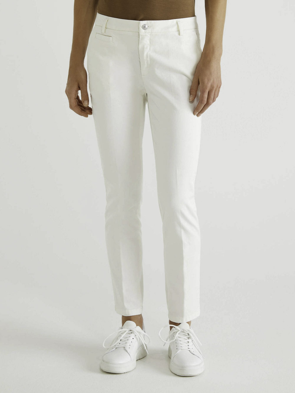 BENETTON Παντελόνι Chino 4GD7558S3 20A674