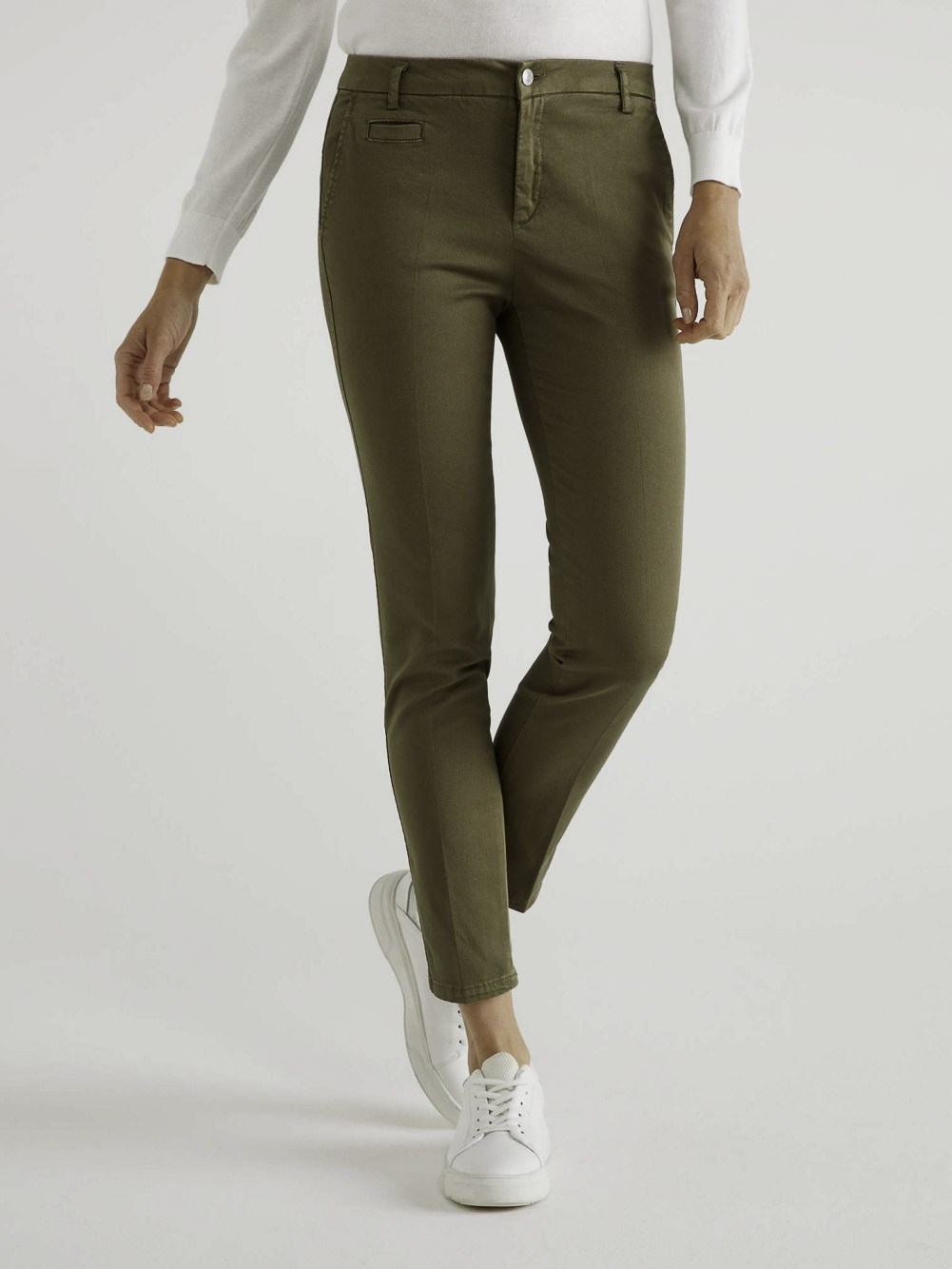BENETTON Παντελόνι Chino 4GD7558S3 20A82Y