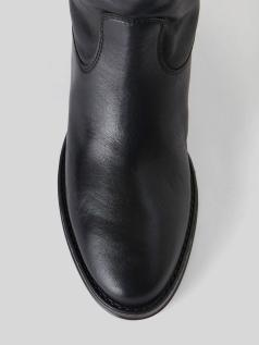 Μπότες δερμάτινες