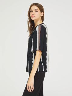 Τυπωμένη μπλούζα