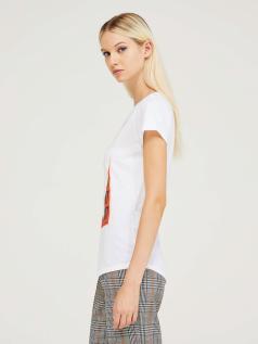 Μπλουζάκι με τύπωμα