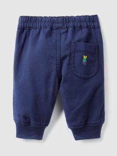 Παντελόνι από σατέν stretch