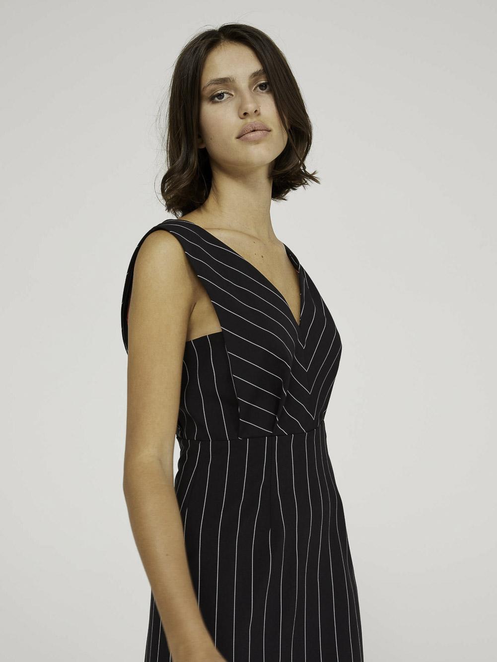 SISLEY Φόρεμα midi 4ANK5VGF6 20A901