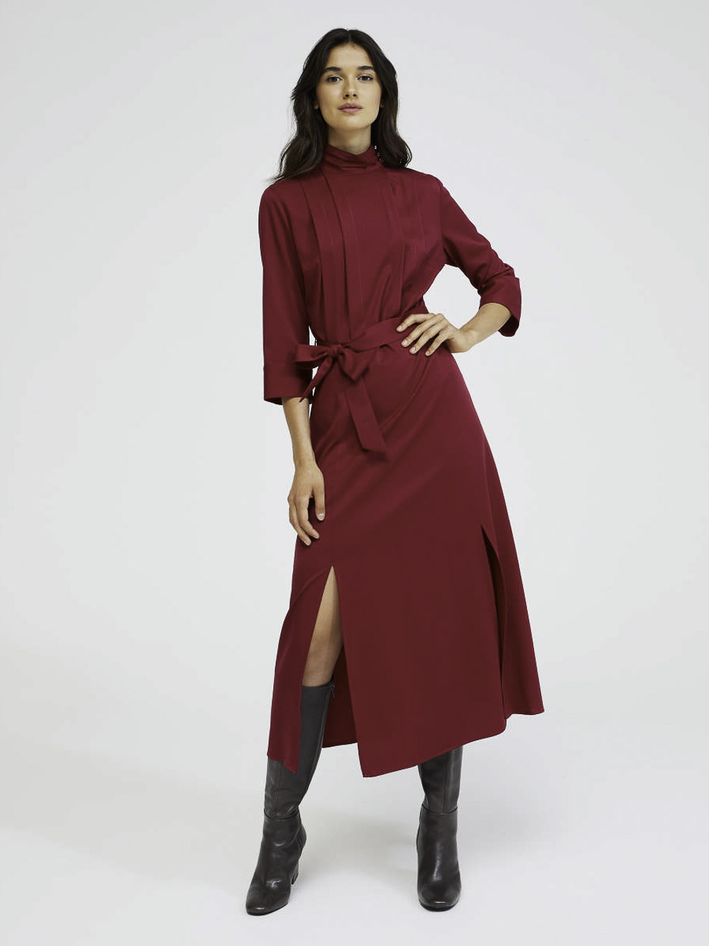 SISLEY Φόρεμα midi 4BJP5VGO6 20A08M