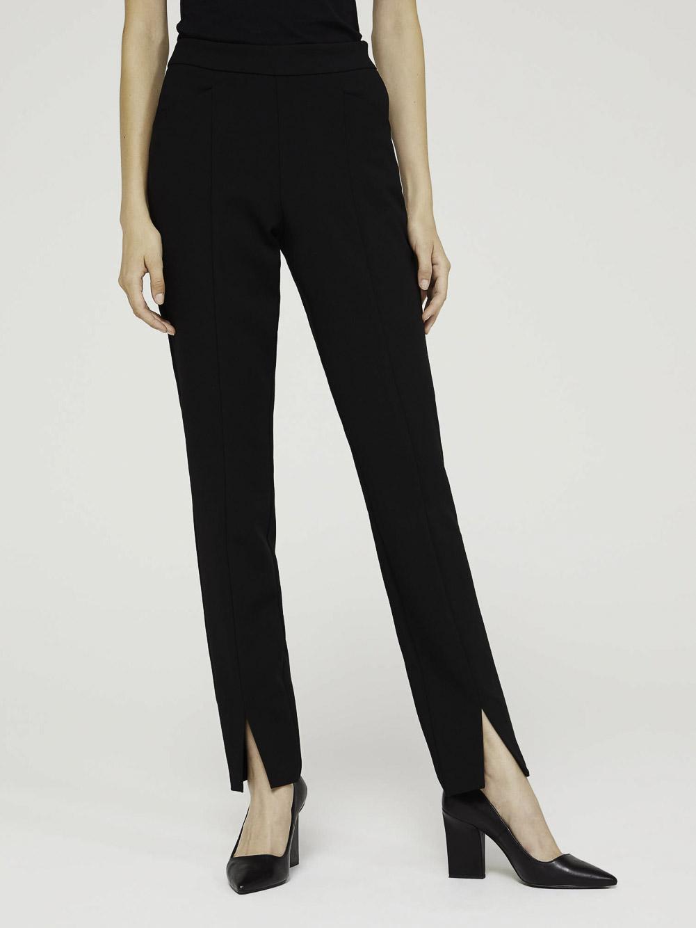 SISLEY Παντελόνι με ψιλή μέση 4BFQ55B16 20A100