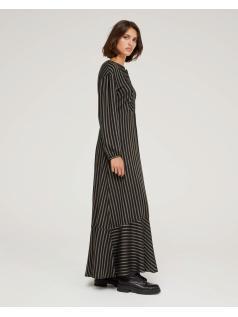 Φόρεμα με πλέγμα
