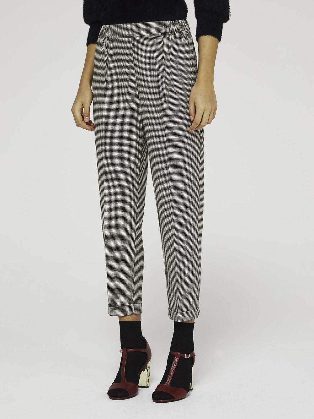 SISLEY Chino παντελόνι με σχέδια 4AI555BA7 20A902