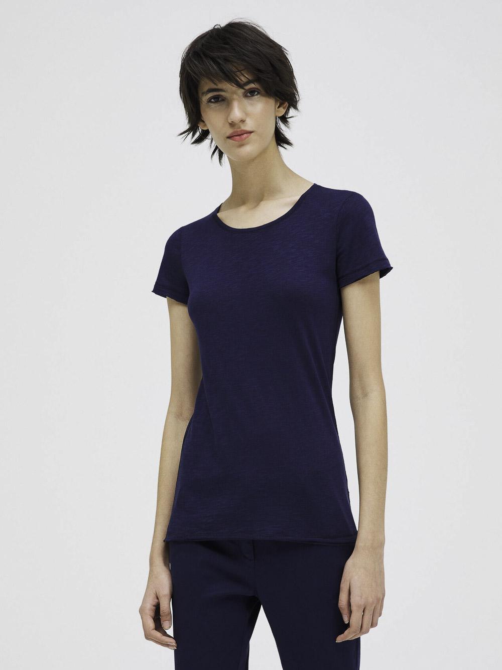 SISLEY Μπλούζα t-shirt 3FD4L11A2 21P252