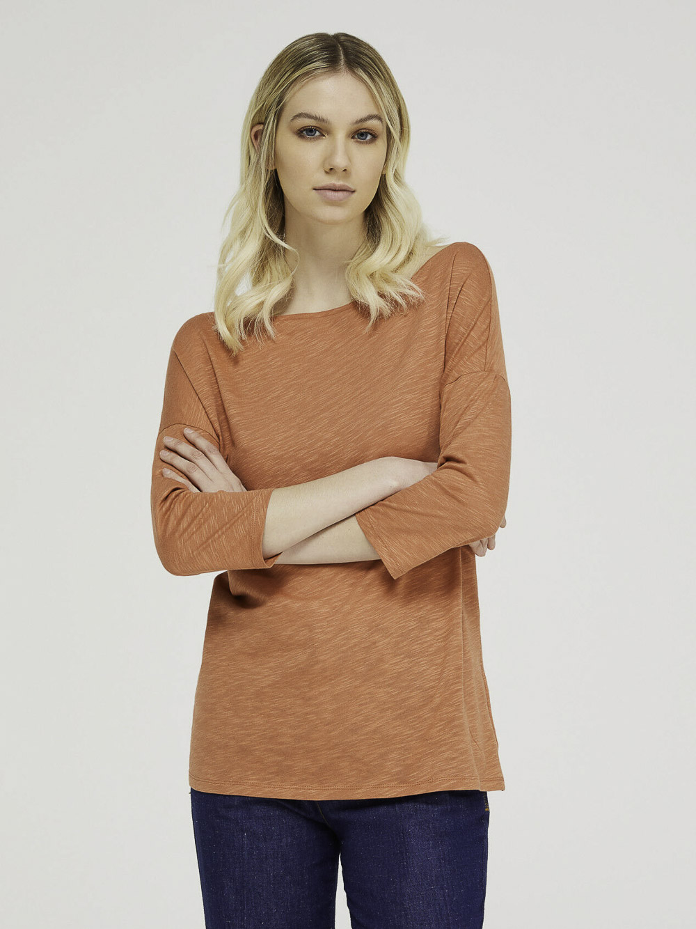 SISLEY Μπλούζα t-shirt 3FD4L12EE 21P3B3