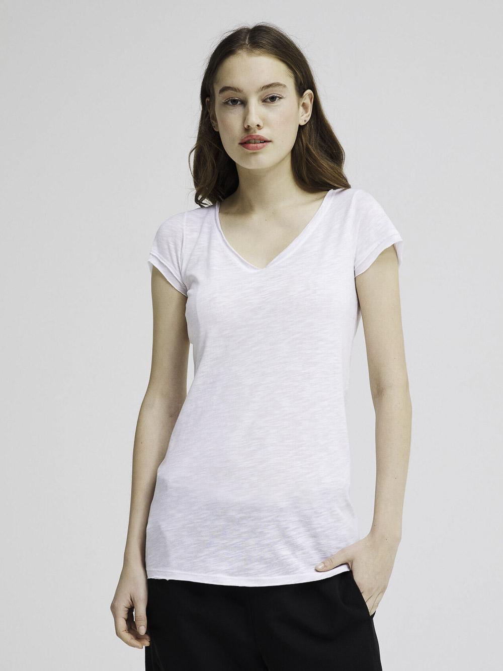 SISLEY Μπλούζα t-shirt 3FD4L4007 21P101