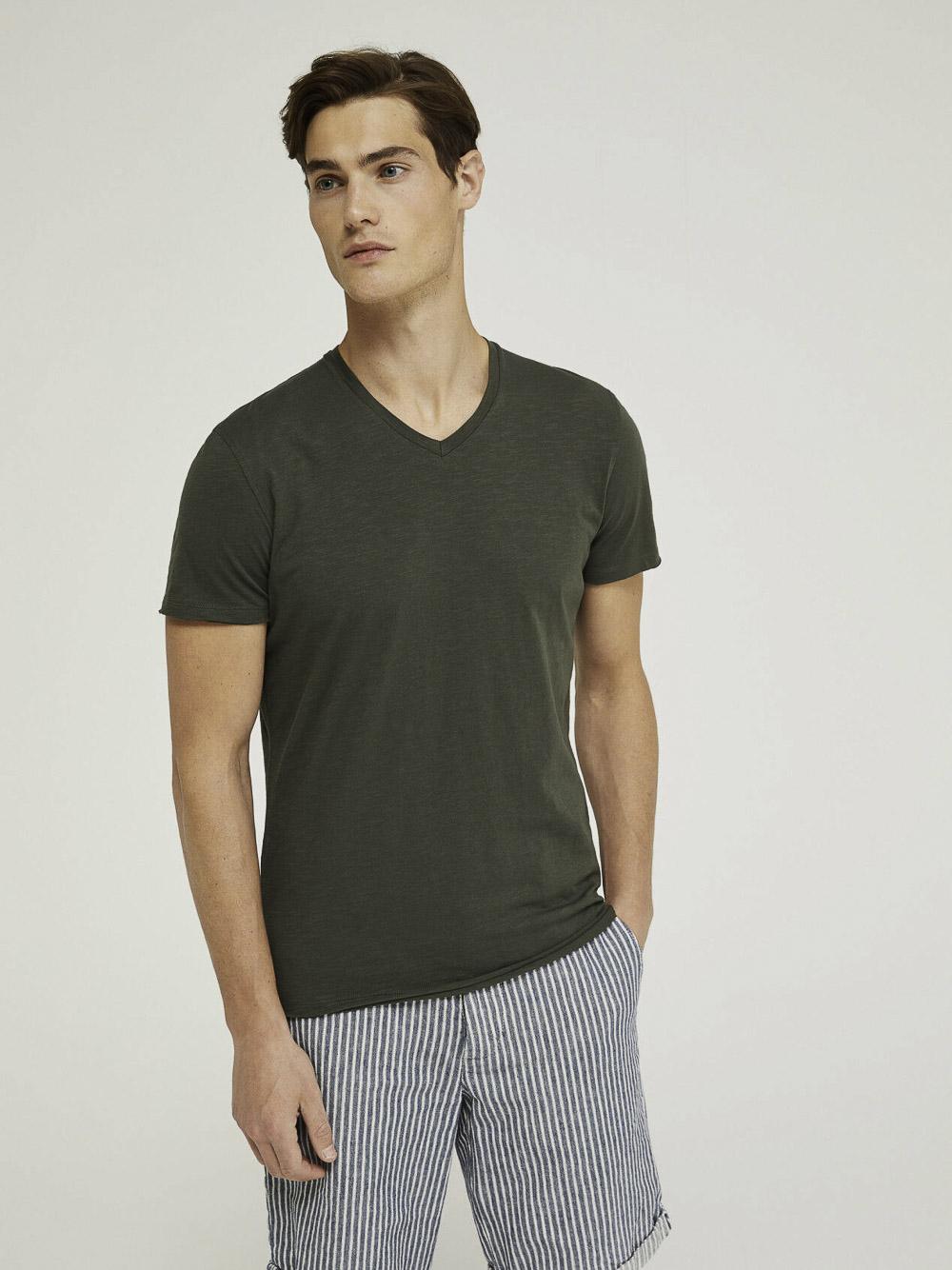 SISLEY Μπλούζα t-shirt 3YR7O4106 21P1D1