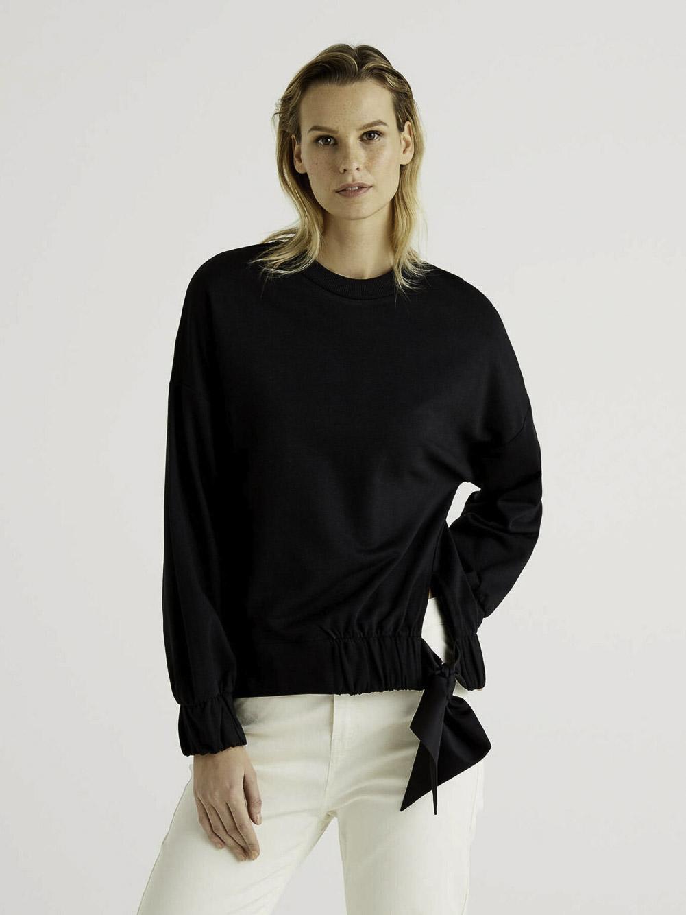 BENETTON Μπλούζα t-shirt 3MF2E2269 21P100