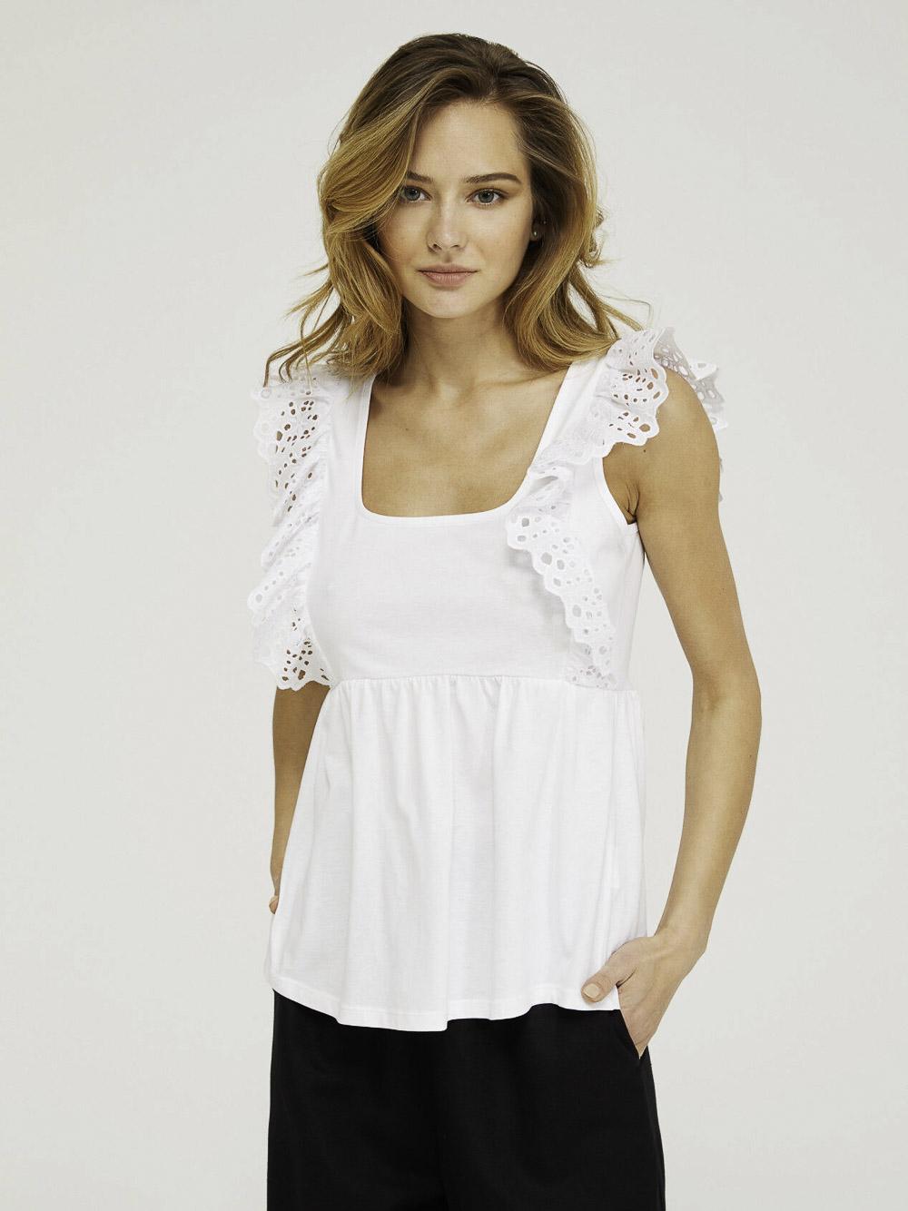 SISLEY Μπλούζα t-shirt 3AIRL8154 21P101