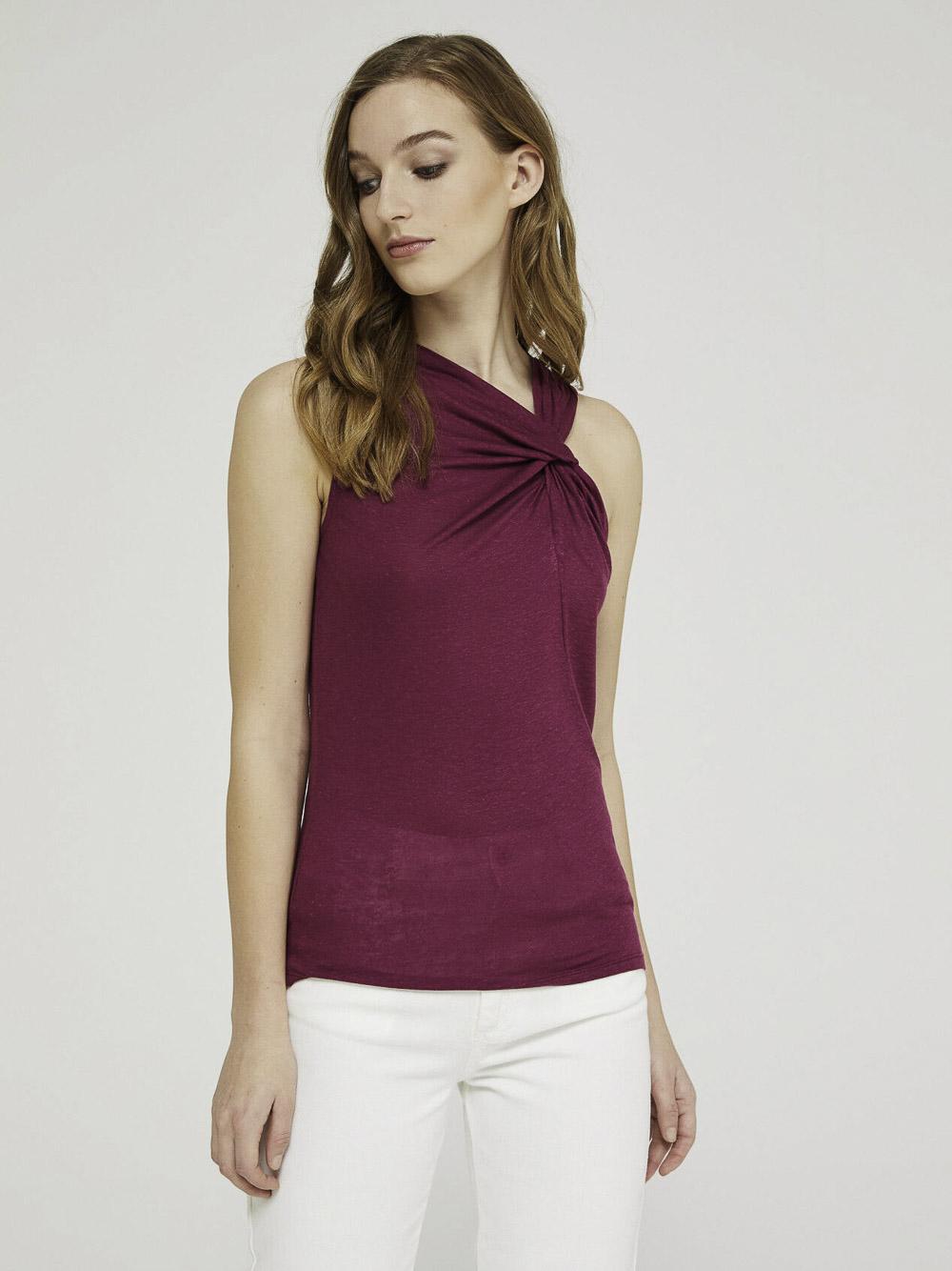 SISLEY Μπλούζα t-shirt 3BI9L8156 21P27L