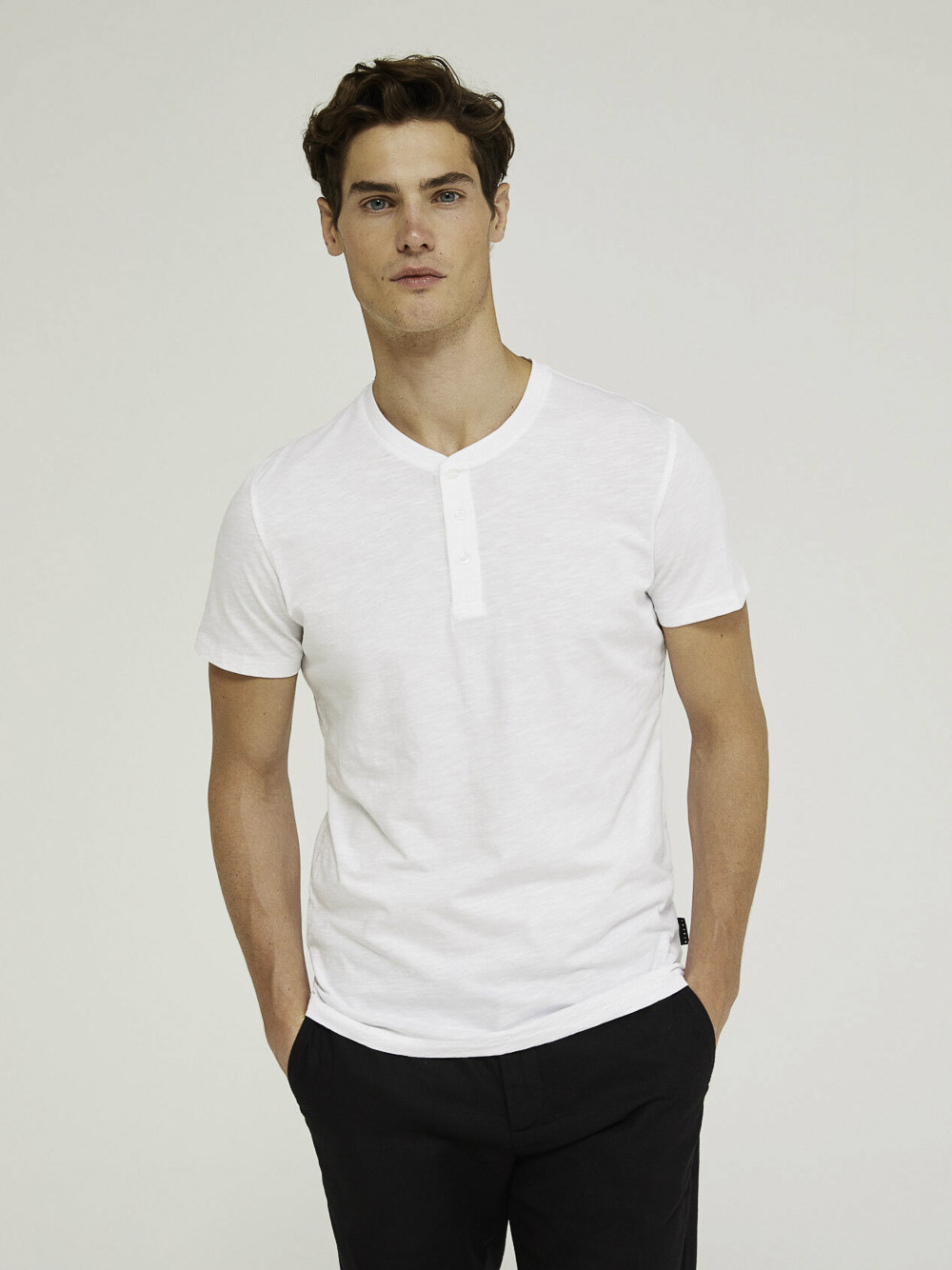SISLEY Μπλούζα t-shirt 3YR7O7056 21P101